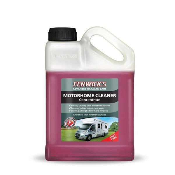Concentrated Motorhome Cleaner | 1 Litre